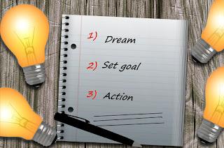 """#luseluque Planejamento Sonho Execução """"Sonhar é preciso. Planejar é fundamental. Executar é vital!"""""""