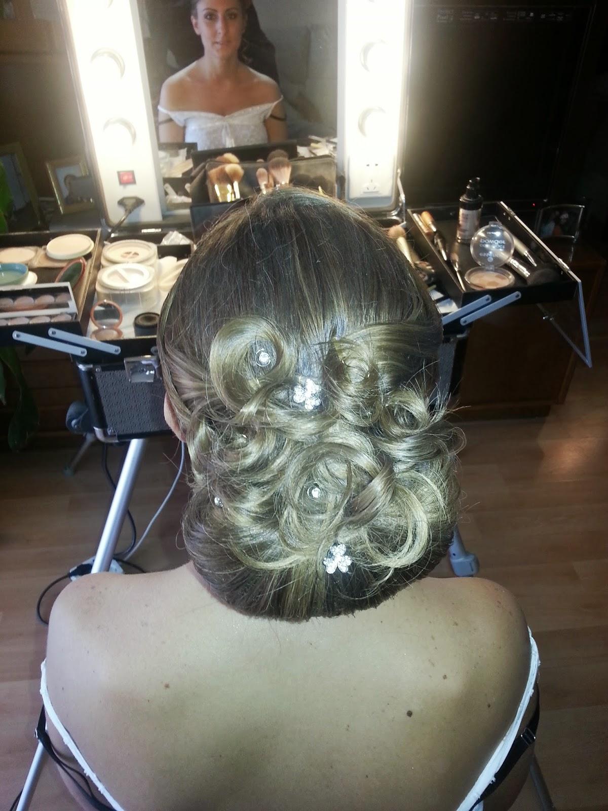 Maquilladores de novias