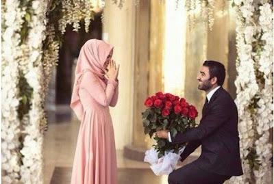 memantapkan hati memakai jilbab