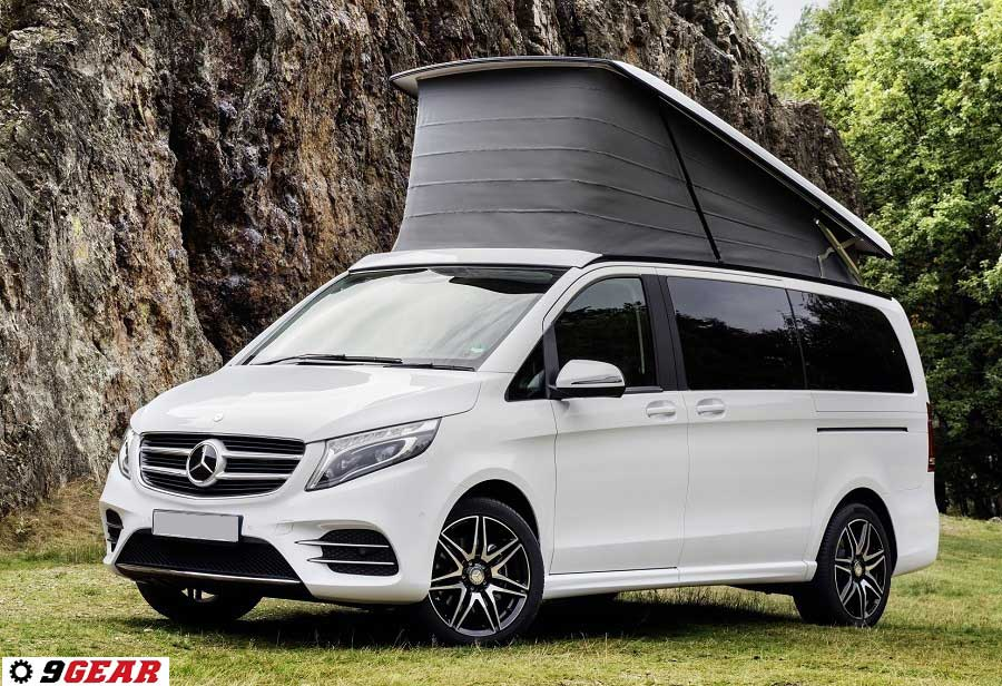 marco polo horizon as a new member of the mercedes benz marco polo family car reviews new. Black Bedroom Furniture Sets. Home Design Ideas