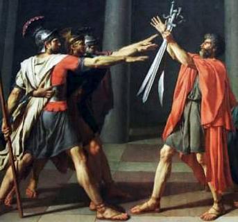 La Roma Monarchica I 7 Re Di Roma