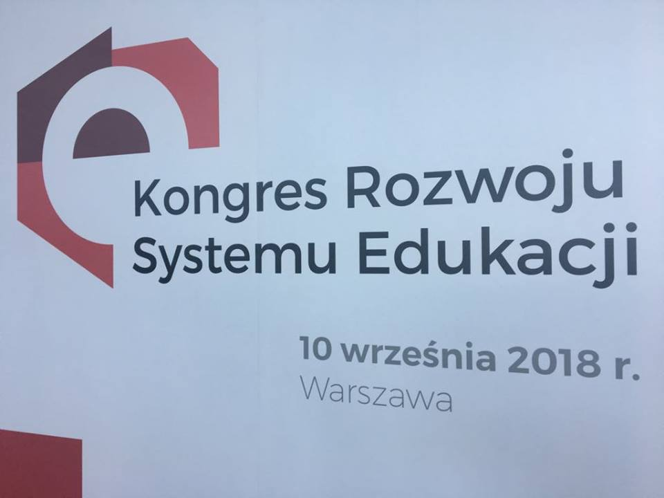 Conference on Development of the Educational System in Warsaw