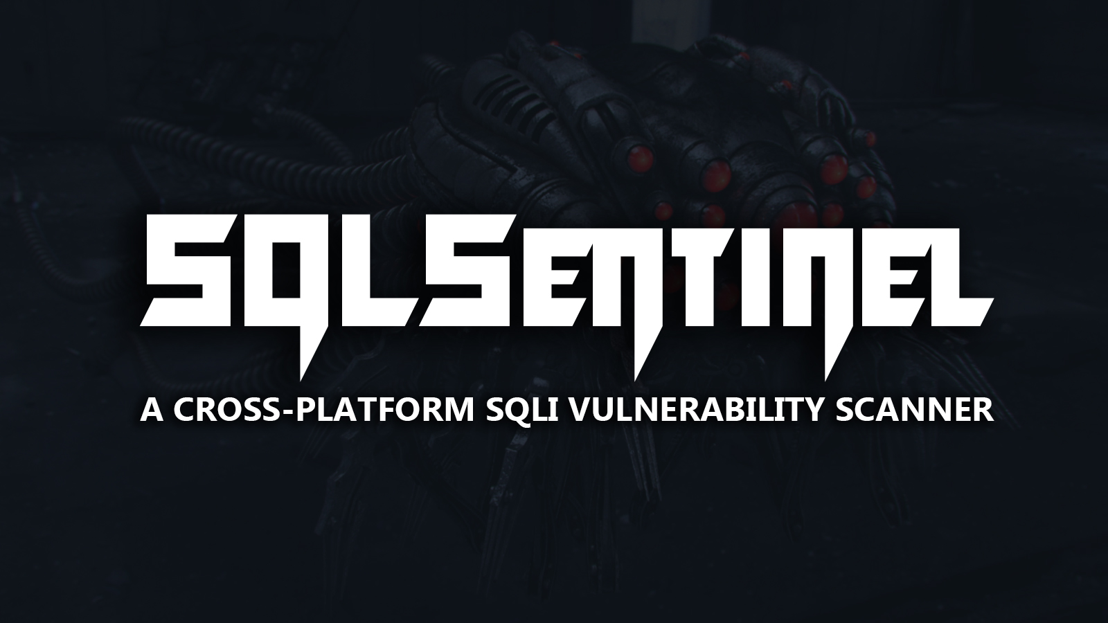SQLSentinel