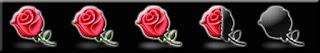 3 1/2 Roses