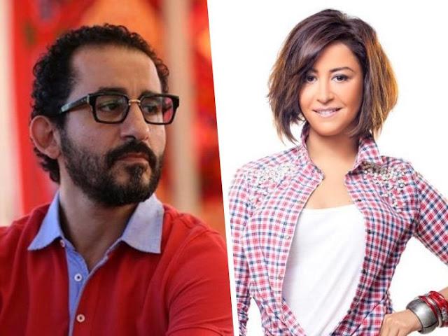 """أحمد حلمي والتحضير لفيلمه الجديد """" خيال مآته"""""""