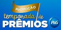 Promoção Temporada de Prêmios P&G Atacadão temporadadepremios.com.br