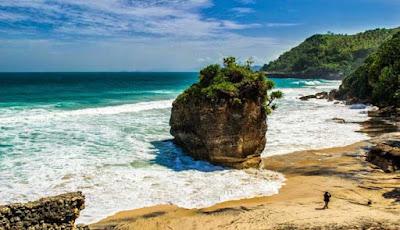 tulungagung east java indonesia