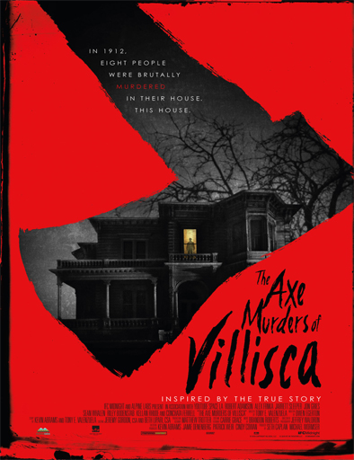 Ver The Axe Murders of Villisca (2016) Online