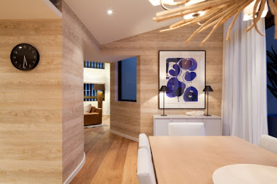 Ide Dan Konsep Desain Interior Rumah Favorit