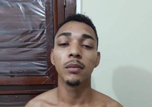 Polícia prende 2º envolvido no assalto ao taxista em Aracati