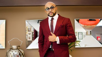 Banky W Announces He Is Running For Political Office In 2019