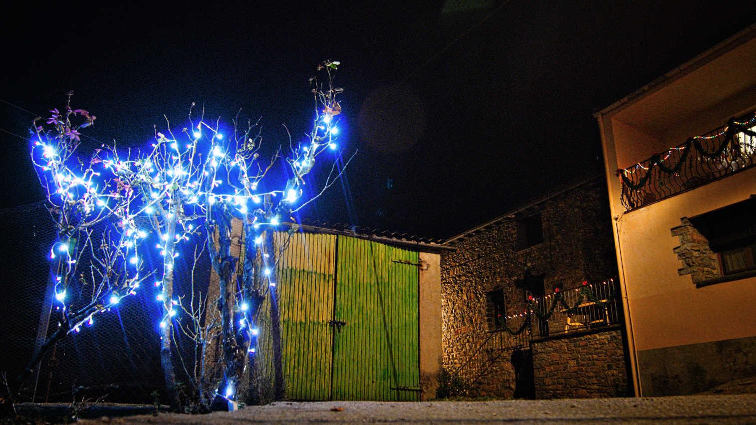 Navidad en casa Puyuelo