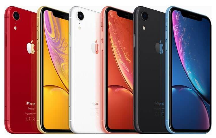 Apple iPhone XR Now Official