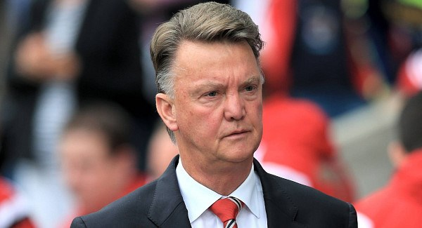 Louis Van Gaal attacks media for 'awful and horrible' quit rumours