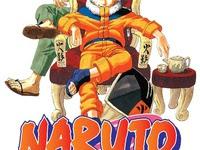 Resenha Naruto Gold Nº14