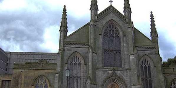 St Mary Jadi Katedral Pertama Layani Pernikahan Sejenis (LGBT)