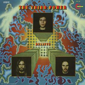 Third Power's Believe