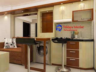 kitchen-set-apartemen-bassura-city-tower-j