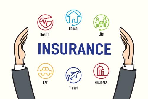 asuransi pengertian
