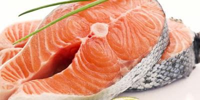 Mencegah Kanker Payudara dengan Rajin Makan Ikan