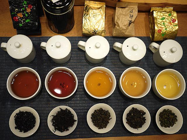 P1290714 - 【熱血採訪】台中茶店山記京華│蔣經國三度蒞臨的黑金仔茶,15年老茶的好味道