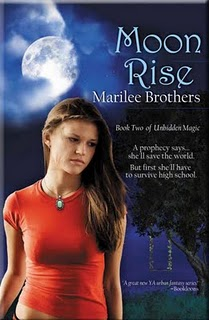 Moon Rise – Marilee Brothers