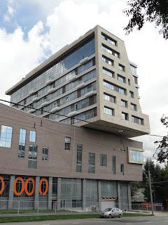Вентилируемый фасад облицованный клинкером, клинкерной плиткой