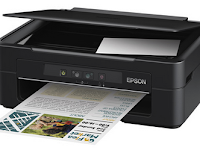 Epson XP-100 driver & software (Recommended)