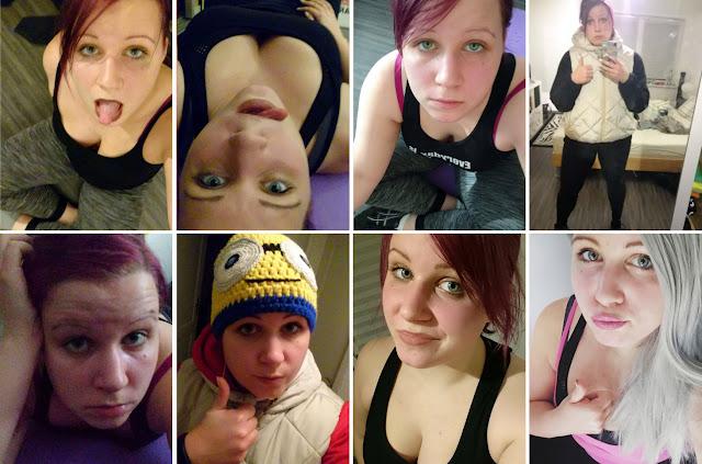 Vom Anfang bis zum bittern Ende: Heidi von Woche 1 bis Woche 15