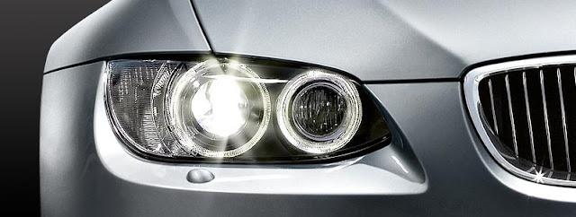 comment régler vos phares de voiture