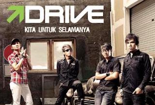 Download Lagu Mp3 Drive Full Album Kita untuk Selamanya (2008) Lengkap