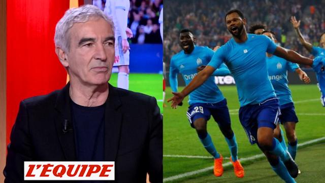 La punchline de Domenech qui rend furieux les supporters marseillais