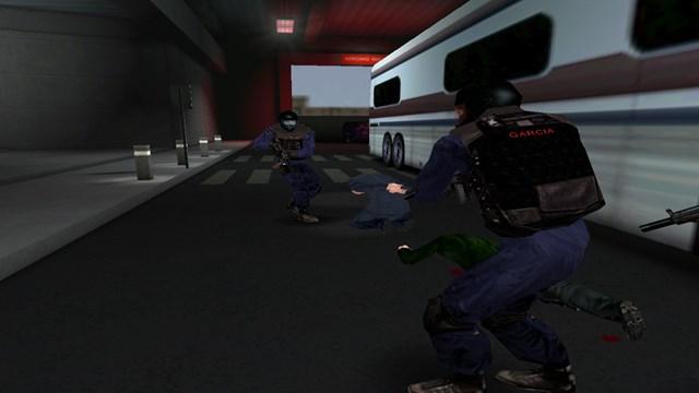 Download SWAT 3 PC Games