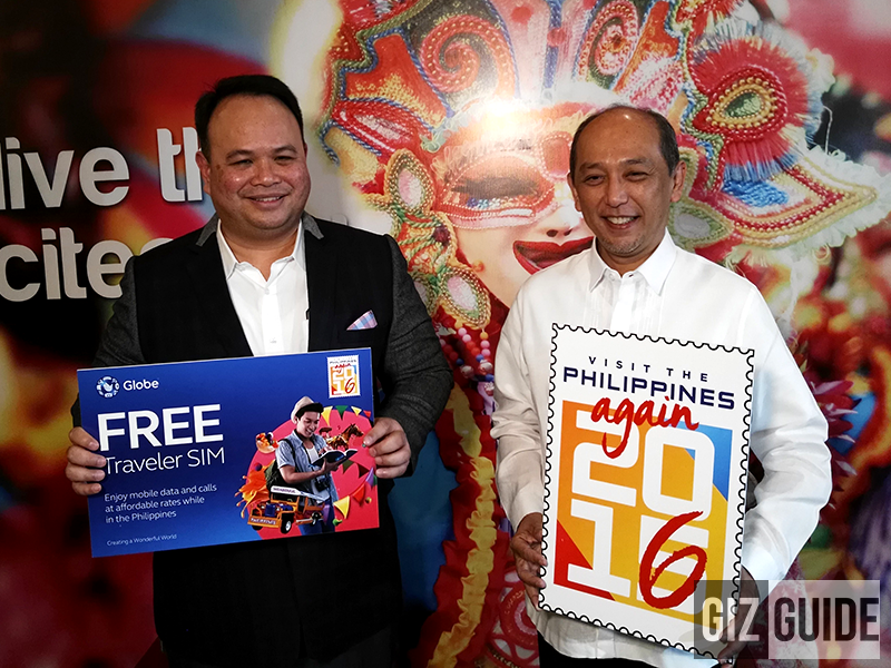 Visit The Philippines Again Campaign Launched!