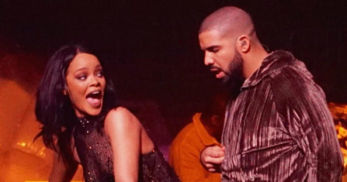 Rihanna dating history