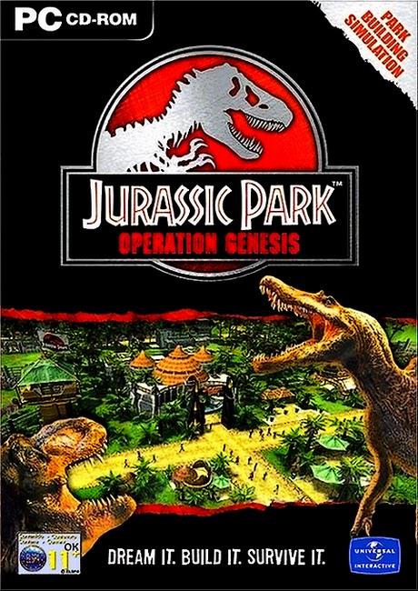 theme park sega genesis guide