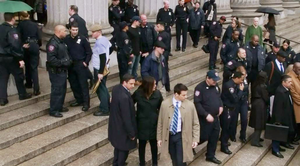 All Things Law And Order Law Order Svu Intersecting
