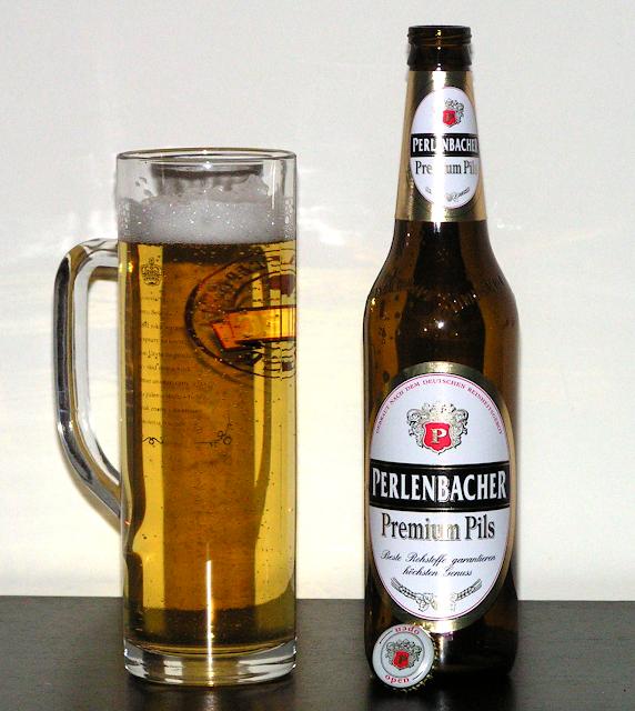 Perlenbacher Premium Pils | Piwo z Lidla