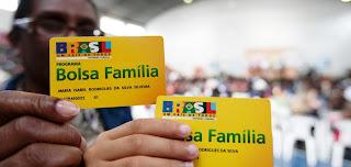 Bolsa Família: Calendário 2019 com datas de saque é divulgado