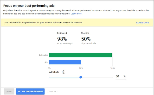 How to Increase Adsense CPC Value