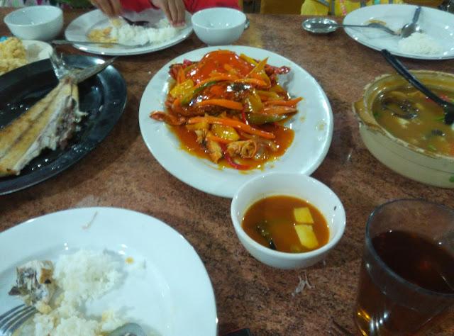 Tempat Makan Enak di Belitang dan Martapura OKU Timur