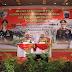 Kunjungi Kalsel, Kabaharkam Polri Beri Arahan Bhabinkamtibmas dan Pengemban Polmas Polda Kalsel
