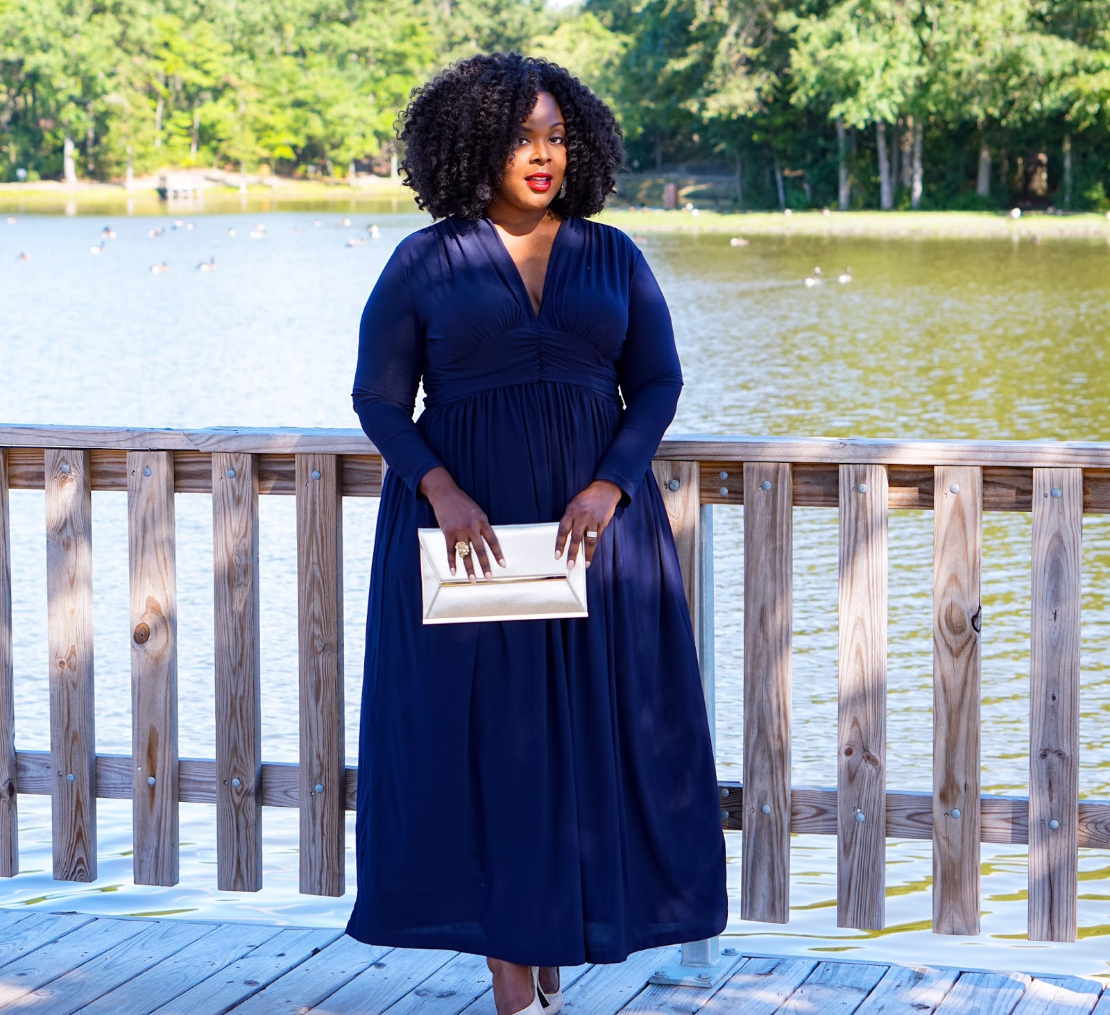 plus size maxidress, plus size navy dress, formal maxidress, plus size formal dress