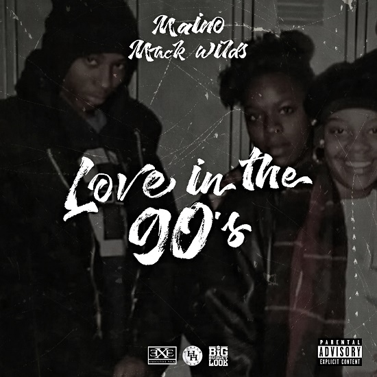 Maino - Love In The 90z (Remix)