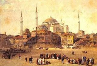 Prinsip dan Karakter Peradaban Islam