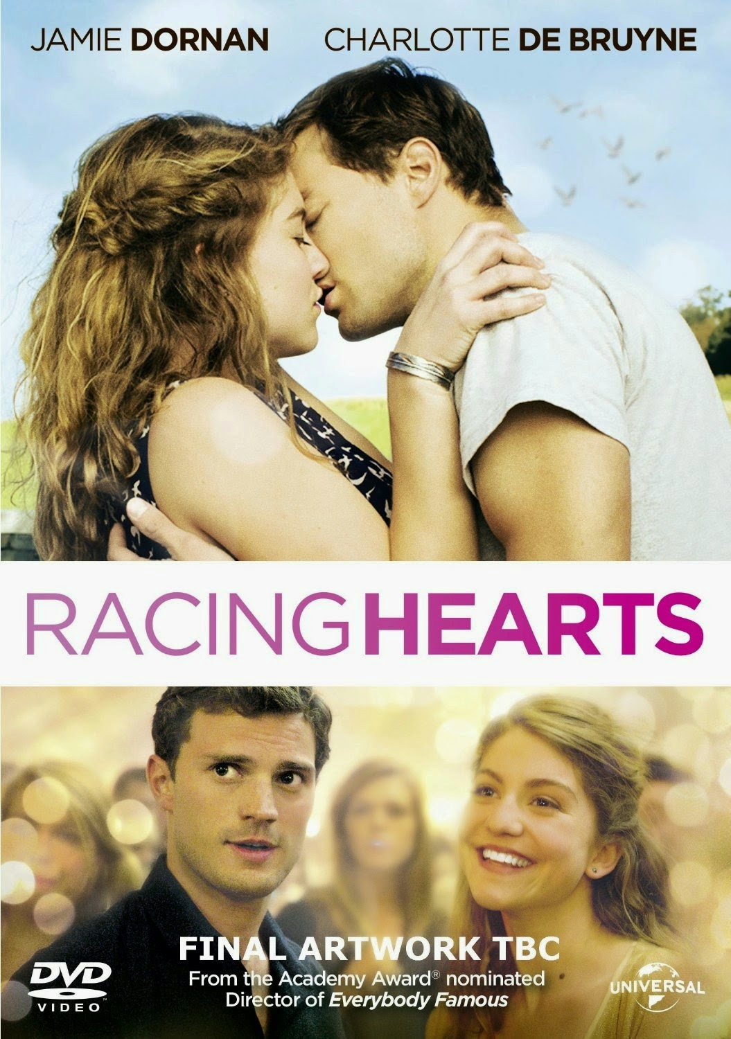 Flying Home / Racing Hearts (2014) ταινιες online seires oipeirates greek subs