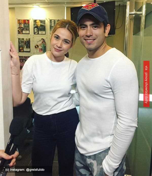 Bea Alonzo and Gerald Anderson are set to star in a Star Cinema movie