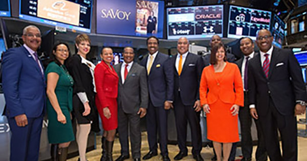 African American stock market investors