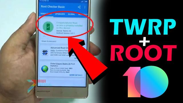 Root Magisk + TWRP Recovery Bisa Langsung di Xiaomi Redmi 3S/Prime/3X? Ini Tutorial Lengkapnya!