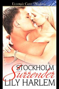 Stockholm Surrender by Lily Harlem